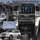 35977.59 руб. |Автомобильный Android 6,0 видео интерфейс для Toyota Land Cruiser LC200 2012 2015 год с gps навигацией-in GPS для транспорта from Автомобили и мотоциклы on Aliexpress.com | Alibaba Group