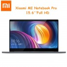 US $849.0 |2019 Xiaomi Mi Notebook Pro 15.6'' WindowS 10 Intel Core I5 8250U/I7 8550U GeForce MX150/MX250 8GB/16GB RAM 256GB SSD Laptop-in Tablets from Computer & Office on Aliexpress.com | Alibaba Group