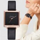 202.13 руб. 38% СКИДКА|Лидирующий бренд, женские браслеты, квадратные наручные часы, кожаные хрустальные наручные часы, женские платья, женские кварцевые часы, Прямая поставка-in Женские часы from Ручные часы on Aliexpress.com | Alibaba Group