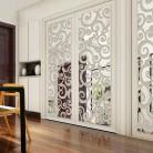 861.9 руб. 43% СКИДКА|3D облака Узор Акриловые зеркальные наклейки на стену гостиная вход в спальню ТВ фон декоративная стена наклейки домашний декор-in Настенные наклейки from Дом и сад on Aliexpress.com | Alibaba Group