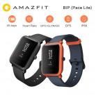 Новый оригинальный Xiaomi mi Хуа mi Amazfit Bip Смарт часы 1,28 Smartwatch темп Lite Bluetooth 4,0 gps ГЛОНАСС сердечного ритма 45 дней IP68 купить на AliExpress