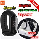 US $16.78 13% OFF|Xiaomi Mi Band 3 / mi band 2 Smart Wristband Fitness Bracelet MiBand Big Touch Screen OLED Message Heart Rate Time Smartband-in Smart Wristbands from Consumer Electronics on Aliexpress.com | Alibaba Group
