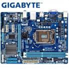 2497.58 руб. |GIGABYTE GA H61M DS2 рабочего Материнская плата H61 разъем LGA 1155 i3 i5 i7 DDR3 16G uATX UEFI BIOS оригинальный H61M DS2 используется-in Материнские платы from Компьютер и офис on Aliexpress.com | Alibaba Group