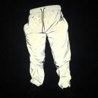 1571.24 руб. 45% СКИДКА|ABOORUN 3м Reflective Джоггеры мужские хип хоп Водонепроницаемый брюки ветровки ночь спортивные флуоресцентные брюки x499-in Узкие брюки from Мужская одежда on Aliexpress.com | Alibaba Group