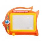 Цвет ful детей стираемый чертежная доска магнитная чертежная доска дошкольные Развивающие игрушки для ребенка (разные цвета) купить на AliExpress