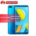 8545.94 руб. 20% СКИДКА|Глобальная версия Honor 9 Lite 4G мобильный телефон 5,65