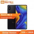 31437.22 руб. |Глобальная версия Xiaomi mi x 3 6 GB 128 GB Silder полноэкранный мобильный телефон Snapdragon 845 Восьмиядерный двойной 18 W QC3.0 Беспроводное зарядное устройство-in Мобильные телефоны from Мобильные телефоны и телекоммуникации on Aliexpress.com | Alibaba Group