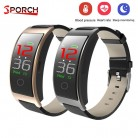 US $14.79 26% OFF|CK11C Smart Wristband Colorful IPS Screen Heart Rate Monitor Smart Bracelet Pedometer IP67 Waterproof Smart Band PK CK11S-in Smart Wristbands from Consumer Electronics on Aliexpress.com | Alibaba Group