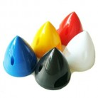 Gemfan Пластиковый пропеллер спиннер 38 мм 5 цветов Факультативного