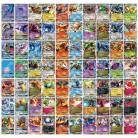 300 шт GX 20 60 100 шт Мега Сияющий Tomy Pokemon карты игры битва карт 200 шт Аниме торговые карты Альбом Книга Детские игрушки Подарки
