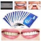 28Pcs/14Pair 3D White Gel Teeth Whitening Strips Tooth Dental kit Oral Hygiene Care Strip for false Teeth Veneers Dentist seks-in Teeth Whitening from Beauty & Health on Aliexpress.com | Alibaba Group