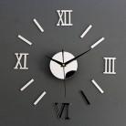 US $2.14 22% OFF|Creative Digital Wall Clock Sticker Watch Modern Design Clock DIY Clocks On Wall Kitchen Clock Living Room Home Decor-in Wall Stickers from Home & Garden on Aliexpress.com | Alibaba Group