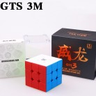 1765.52 руб. 39% СКИДКА|MOYU Weilong GTS 3 м 3X3x3 Магнитный куб GTS3 скоростной куб профессиональный головоломка магнит магические игрушечные кубики для детей Moyu Neo Cube-in Кубы головоломки from Игрушки и хобби on Aliexpress.com | Alibaba Group