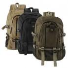 734.32 руб. 43% СКИДКА Мужской холщовый рюкзак с защитой от кражи, винтажный ранец, рюкзак для школы, дорожная сумка на плечо, водонепроницаемый большой емкости, рюкзак для ноутбука-in Рюкзаки from Багаж и сумки on Aliexpress.com   Alibaba Group