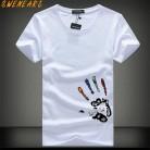 279.98 руб. 39% СКИДКА|SWENEARO мужские футболки плюс размер 5XL 4XL Футболка Homme летние мужские футболки с коротким рукавом мужские футболки Camiseta футболка Homme-in Футболки from Мужская одежда on Aliexpress.com | Alibaba Group