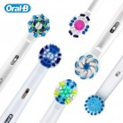 US $10.93 47% OFF|Genuine Oral B Toothbrush Head Replaceable Brush Heads for Oral B Rotation Type Electric Toothbrush Replacement heads-in Replacement Toothbrush Heads from Home Appliances on Aliexpress.com | Alibaba Group