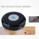 1450.23 руб. |Главная Smart Auto Роботизированная пыли Пылесос робот Швабра для уполки Пола Sweeper Черный 9