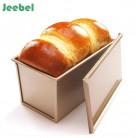 412.14 руб. 22% СКИДКА|Jeebel выпечки углерода Сталь формы для выпечки торта, хлеба формочка для тостов Кухня Инструменты для выпечки противни для запекания черного и золотого цвета багет для выпечки on Aliexpress.com | Alibaba Group