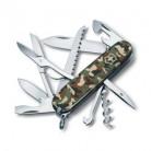 Швейцарский нож Victorinox Huntsman 1.3713.94 камуфляжный