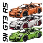 5792.79 руб. |Техника гонки суперкар Porsches Совместимость Legos 42056 DECOOL гоночный автомобиль кирпичи модель здания игрушка набор детей Рождественский подарок купить на AliExpress