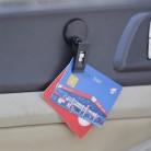 €0.79 22% de DESCUENTO|Gran oferta 2 uds estilo de coche multiusos Clip de pico de vehículo/Clip de Control de acceso Clip de gafas Clip de sombrilla Clips de cortina accesorios de coche on AliExpress