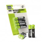 704.77 руб. 22% СКИДКА|2 шт./4 шт. ZNTER AAA литиевая батарея перезаряжаемая аккумуляторная батарея 1,5 в 400 мАч литий ионная на батареях шуруповёрт Bateria Micro USB зарядка-in Подзаряжаемые батареи from Бытовая электроника on Aliexpress.com | Alibaba Group