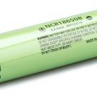 Купить Аккумулятор Li-Ion 3200 мА·ч Panasonic NCR18650B 1 шт технологическая упаковка по низкой цене с доставкой из маркетплейса Беру