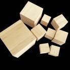 123.64 руб. 17% СКИДКА|1 упаковка твердый деревянный куб Квадратные блоки Дети Ранние развивающие игрушки сборочный блок украшение для DIY работы по дереву-in Поделки из дерева from Дом и сад on Aliexpress.com | Alibaba Group