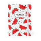 US $1.4 20% OFF|10.5*7.5cm Fruit Love Daily Office Supplies Week Planner Spiral Notebooks Day Plan Diary Notepads Meno Pad School Stationery-in Notebooks from Office & School Supplies on Aliexpress.com | Alibaba Group