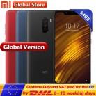 € 247.09 |Version globale Xiaomi POCOPHONE F1 6 GB 64 GB POCO F1 Smartphone Snapdragon 845 AI double caméra 6.18
