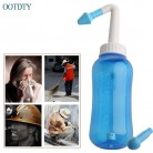 US $2.01 15% OFF|1PC Adults Children Neti Pot Nasal Nose Wash Yoga Detox Sinus Allergies Relief Rinse #046-in Nasal Aspirator from Mother & Kids on Aliexpress.com | Alibaba Group