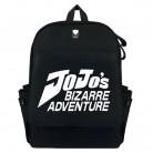 1809.91 руб. 5% СКИДКА|Аниме JoJo невероятное приключение тканевый рюкзак для ноутбука сумка школьная сумка через плечо сумки для путешествий для мужчин и женщин спортивные посылка-in Рюкзаки from Багаж и сумки on Aliexpress.com | Alibaba Group
