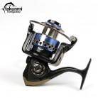 US $34.14 30% OFF|Fishing Reel GW.GB Front Unloading Spinning Wheel Right Hand Exchange Full Wire Cup Sea Fishing Round 6000 ZG 180 -in Fishing Reels from Sports & Entertainment on Aliexpress.com | Alibaba Group