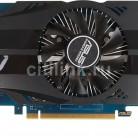 Видеокарта ASUS nVidia  GeForce GT 1030 ,  PH-GT1030-O2G