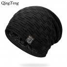 US $4.92 40% OFF|Mens Winter Hat Casual Brand Knitted Ladies Hats Beanies Stocking Hat Plus Velvet Rasta Cap Skull Bonnet Hats For Men-in Men's Skullies & Beanies from Apparel Accessories on Aliexpress.com | Alibaba Group