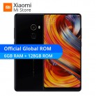 20015.97 руб. |Xiaomi mi x 2 6 GB 128 GB Смартфон Snapdragon 835 Octa Core 5,99