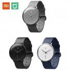 3008.39 руб. |Оригинальные кварцевые Смарт часы Xiaomi Mijia BT IP67 водонепроницаемые механические смарт часы Шагомер интеллектуальное напоминание для Android IOS-in Смарт-браслеты from Бытовая электроника on Aliexpress.com | Alibaba Group