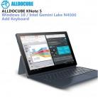 Alldocube KNote5 4 ГБ + 64 ГБ 11,6 ''Windows 10 Intel Близнецы озеро N4000 4 ядра 2,4 ГГц Двойной Wi Fi Тип C Планшеты 2 в 1 Tablet PC купить на AliExpress