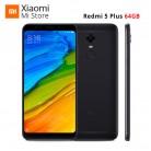€ 128.35 |ROM globale Xiaomi Redmi 5 Plus 4 GB RAM 64 GB ROM SmartPhone 5.99