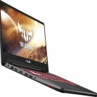 "ASUS TUF Gaming FX505DD-BQ151 39.6 cm (15.6"") Notebook Notebook (черный)"