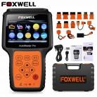 FOXWELL NT644 Pro полный Системы OBD OBD2 диагностический инструмент автомобильной сканера антиблокировочная система тормозов система пассивной безопасности масла коробки передач сброса DPF EPB OBD2 сканер купить на AliExpress