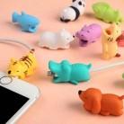67.38 руб. 40% СКИДКА|Мультфильм панда кошки Акула кабель протектор данных сетевой шнур протектор защитный кабель защитный чехол для кабеля для iPhone usb зарядный кабель-in Специальные чехлы from Мобильные телефоны и телекоммуникации on Aliexpress.com | Alibaba Group