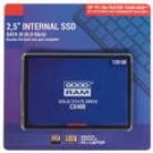 Купить 128 ГБ SSD-накопитель Goodram CX400 [SSDPR-CX400-128] в интернет магазине DNS. Характеристики, цена Goodram CX400 | 1294354