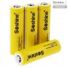 630.59 руб. 36% СКИДКА|Soshine 4 шт. 3,7 в ICR 14500 900 мАч литий ионная аккумуляторная батарея с предохранительным клапаном + батарейный отсек для фонарей-in Подзаряжаемые батареи from Бытовая электроника on Aliexpress.com | Alibaba Group