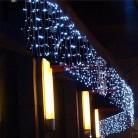 501.73 руб. 53% СКИДКА|Рождественские огни, уличные украшения, 5 метров, drop 0,4 0,6 м, светодиодные занавески, сосульки, гирлянды, новогодние гирлянды для свадебной вечеринки-in LED-гирлянды from Лампы и освещение on Aliexpress.com | Alibaba Group