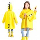 312.72 руб. 32% СКИДКА|Милое водонепроницаемое Детское пальто с динозавром дождевик из полиэстера для мальчиков и девочек, детский сад, студенческое пальто для малышей, анти дождь-in Куртки и пальто from Мать и ребенок on Aliexpress.com | Alibaba Group