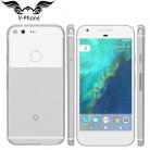 9812.24 руб. 21% СКИДКА|Оригинальный абсолютно новый мобильный телефон Google Pixel 32 GB 128 GB 5,0 ''четырехъядерный процессор Snapdragon 4G LTE Android 4 GB ram смартфон-in Мобильные телефоны from Мобильные телефоны и телекоммуникации on Aliexpress.com | Alibaba Group