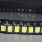 90.65 руб. 30% СКИДКА|2835 шт./лот 200 SMD чистый белый/натуральный белый/теплый белый/холодный белый светодио дный 23 25LM яркая лампа бусины светодиод купить на AliExpress