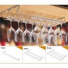 241.28 руб. 16% СКИДКА|Бокал для Вина Стеклянный держатель подвесной питьевой стакан es стойка для фужеров под шкаф Органайзер для хранения двойной ряд для домашнего хозяйства-in Других инструментов бар from Дом и сад on Aliexpress.com | Alibaba Group