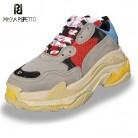 4798.11 руб. 55% СКИДКА|Prova Perfetto 2019 кроссовки женские на платформе дышащая обувь для прогулок обувь на шнурках повседневная обувь больших размеров zapatillas mujer-in Женская вулканизированная обувь from Туфли on Aliexpress.com | Alibaba Group